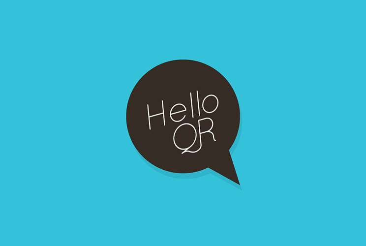 Hello QR
