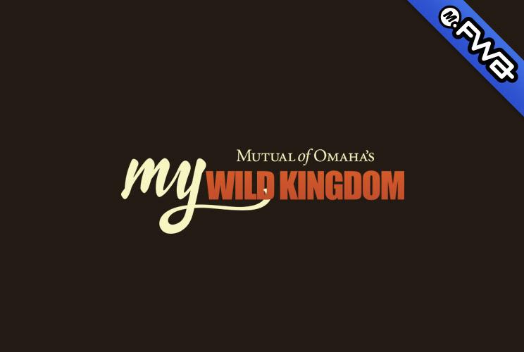 My Wild Kingdom App & Video
